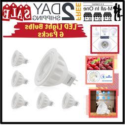 EsMall LED Light Bulbs Base Spotlight Equivalent Halogen Rep
