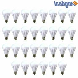 LED Light Bulbs E26 110V 30W 45W 60W 75W 100W Equivalent Day