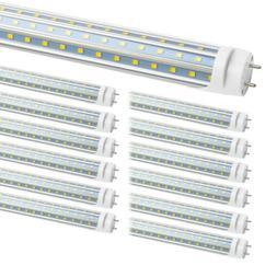 LED Tube Light Bulbs 4FT T8 G13 Bi-Pin 48'' Shop Light Bulb