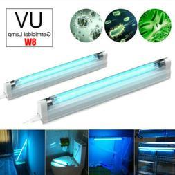LED UV Disinfection Lamp Tube UVC Ozone Ultraviolet Steriliz