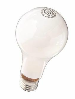 GE Lighting 3-Way 50-200-250 Soft White Light Bulb