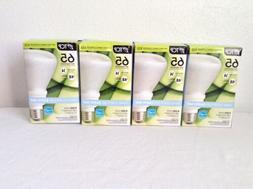 Tcp LIGHT BULBS CFL R30 Energy Saving 65 Watt Equivalent Set