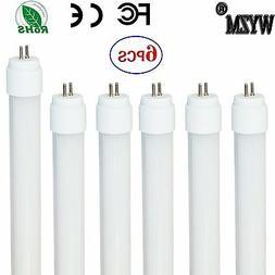 50 Pack 21 Inch 10W LED Tube Light T5 LED Tube 5500K Cool Wh