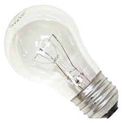 Sylvania Lighting 40WCLEAR/APLIANA ppliance Light Bulb 40w