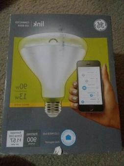 link smart led light bulb par38 bright