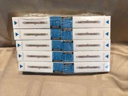 Lot Of 10 -150 Watt Halogen Bulbs Triangle Bulbs 120 Volt T3