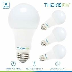 Low Voltage LED Light Bulbs, 12-24V DC Edison Bulb,  75 Watt