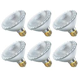 Luxrite LR20623  PAR30 Eco Halogen Short Neck Light Bulb, 60