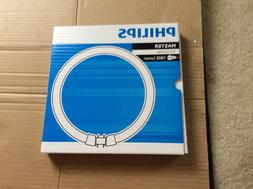 PHILIPS  MASTER  FLORESCENT TUBE CIRCULAR LIGHT BULB 22 WAT