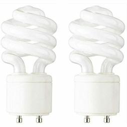 Ciata Lighting 13-Watt Mini Compact Fluorescent Light Bulb G