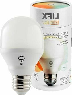🔥LIFX Mini Day & Dusk A19 Wi-Fi Smart LED Light Bulb Dimm