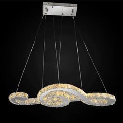 Modern living room/restaurant musical note <font><b>chandeli