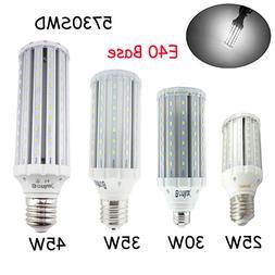 Mogul Screw E40 E39 35W LED Corn Light 6000k Daylight 2500 L