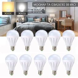 NEW 100 Watt Equivalent 12W E26/E27 LED Light Bulb Warm Cool