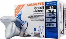 New Sylvania 65W BR30 Indoor Flood Light Bulbs, Soft White 1