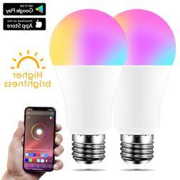 New Wireless Bluetooth 4.0 Smart <font><b>Bulb</b></font> ho