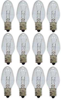 GE Lighting H&PC-73238 700064833735 4-Watt Night Light, Clea