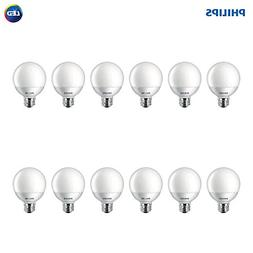 non dimmable g25 frosted light
