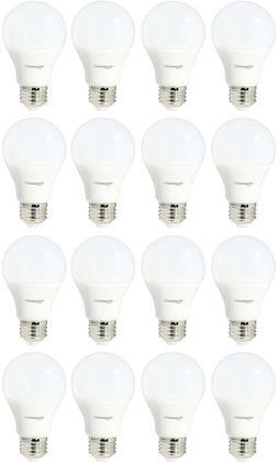 AmazonBasics Non-Dimmable LED Light Bulbs