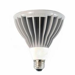 OSRAM 18W 120V PAR38 FL40 E26 LED Dimmable Light bulb