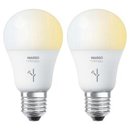 Sylvania Osram Lightify 60 Watt A19 Tunable Smart Home LED L