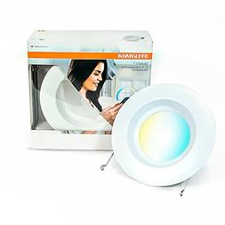 Sylvania Osram Lightify 65W LED Recessed Smart Home 2700-650