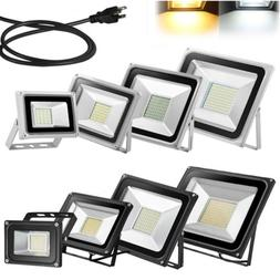 Outdoor LED Flood Light Bulb 500W 300W 200W 150W 100W 50W 30
