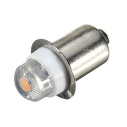 P13.5S PR2 0.5W LED For Focus Flashlight Replacement <font><
