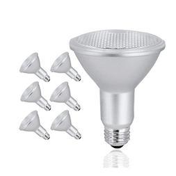 LED PAR30 Dimmable Long Neck Flood Light Bulb, 11W , 800 Lum