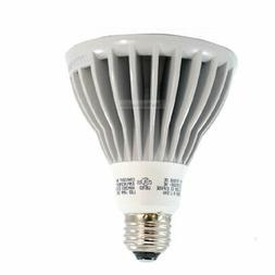 PAR30L Dimmable LED 15W Narrow Flood 3000K SYLVANIA ULTRA LE