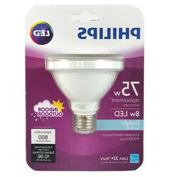 Philips LED PAR30S Daylight 75W Equiv - Indoor Outdoor Floo