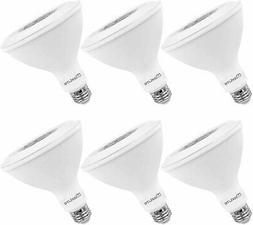 MaxLite PAR38 LED Flood Light Bulb 5000K 950lm Dimmable UL L
