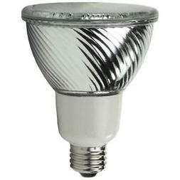 TCP PF3016-27 FLAT PAR30 16W Fluorescent Lamp Light Bulb 270
