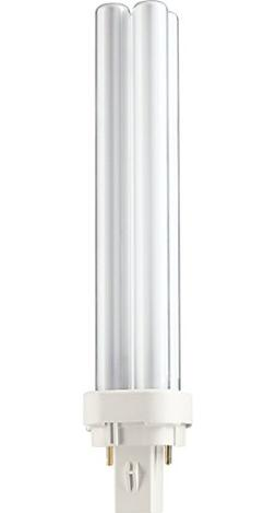 Philips PL-C 26W/840/2PALTO - 26 Watt CFL Compact Fluorescen