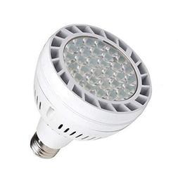 LED Pool Light 85~265V 50W 6500K White Light Replacement for