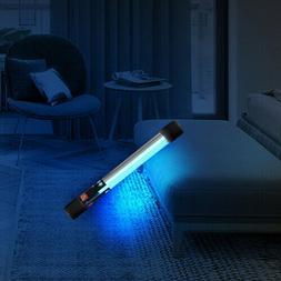 Portable Sterilize UV-C Light Germicidal UV Lamp Home Handhe