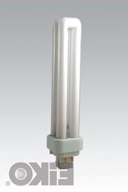 Eiko QT26/50-4P 26W Quad-Tube 5000K G24q3 4 Pin Base Fluores