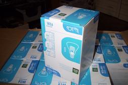 Qty. 12  TCP 2R3014P   14 Watt CFL Light Bulbs - R30 Compact