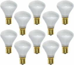 Tungsram R14 Incandescent 40 Watt Reflector Light Bulb Inter