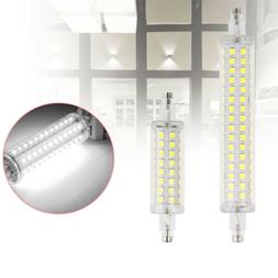 R7S LED Flood Light Bulbs 78mm 118mm 12W 16W 2835 SMD Indoor