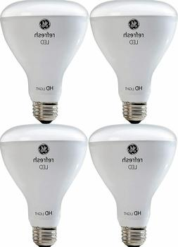 GE Lighting Refresh LED HD 10-watt , 650-Lumen R30 Light Bul