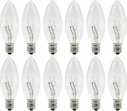 Creative Hobbies® Replacement Light Bulbs for Electric Cand