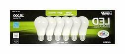 Feit Electric LED 60 Watt Replacement Soft White Dimmable 9.