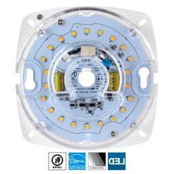 Sunlite LED Retrofit Light Engine, 4-Inch, 5000K Super White