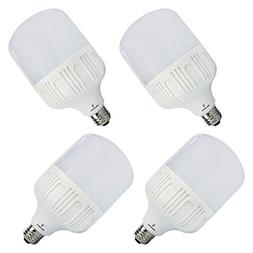 ETOPLIGHTING  Shatter-Proof 30W LED Light Bulb with 15000 Li