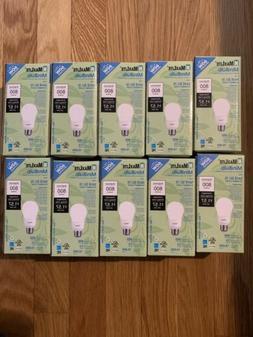 MaxLite SKB13EAWW A19 13-Watt MiniBulb Compact Fluorescent L