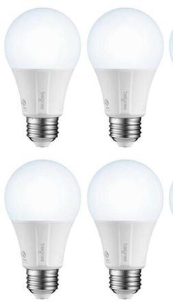 Sengled Smart LED Daylight  Bulb, Hub Required, 5000K, A19 6