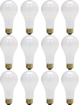 G.E. Lighting/Projection Bulb 3-Way Soft Incandescent Globe