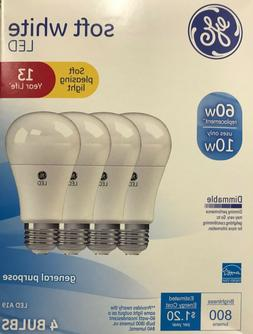 soft white dimmable equivalent a19