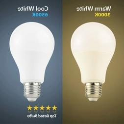 Soft White Incandescent LED Light Bulbs Frosted Night Light